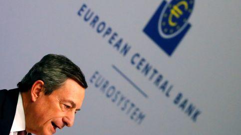 Draghi relanza el QE y avisa: la munición se agota, quien tenga margen fiscal que actúe