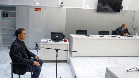 Fiscalía pide ahora dar carpetazo a la nueva petición de Suiza sobre Falciani