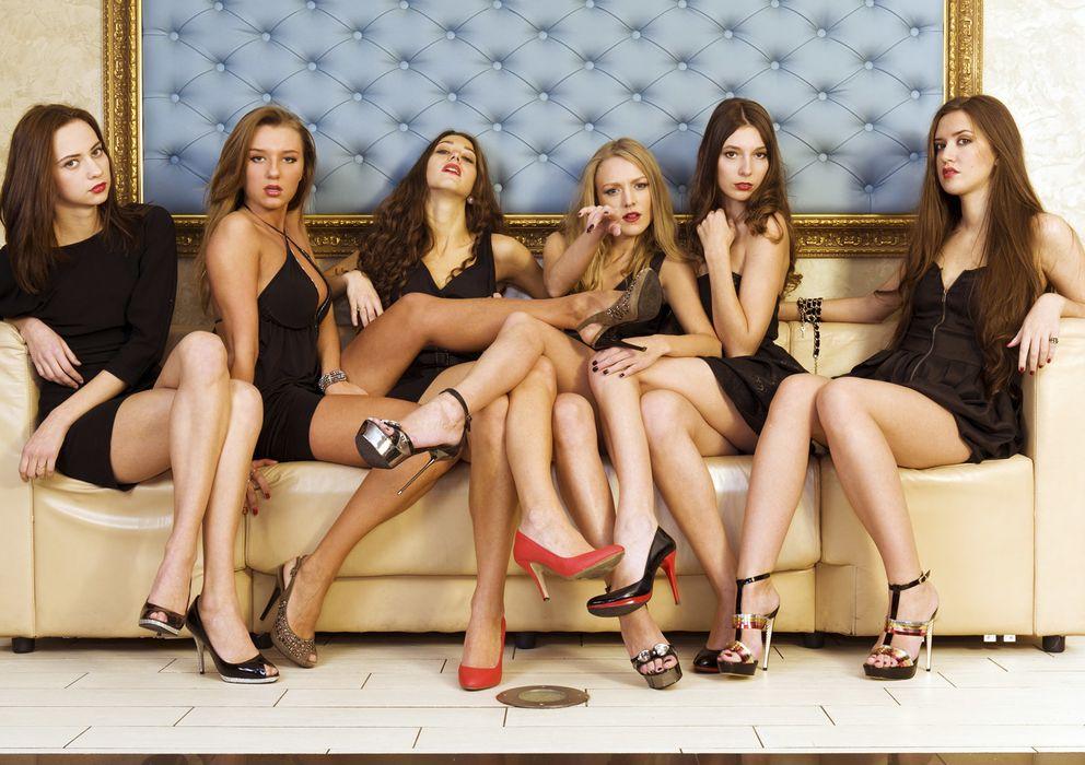 4265f0ef5 Sexo: Diez razones por las que estar muy buena es problemático ...