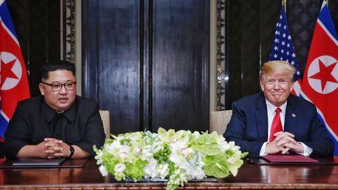¿El principio de la paz en Corea? Las claves del acuerdo firmado entre Trump y Kim