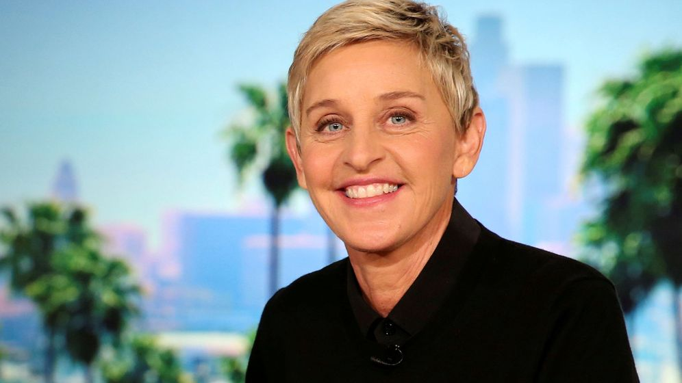 Foto: Ellen DeGeneres, en una imagen de archivo. (Reuters)