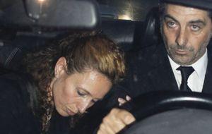 Yolanda García Cereceda pide dinero por posar en el photocall