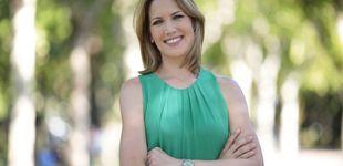 Post de Silvia Intxaurrondo: periodista de vocación, discípula de Iñaki Gabilondo y experta en el islam