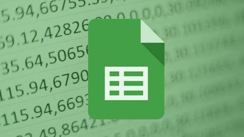 El truco secreto para convertir el 'Excel' de Google en tu propio traductor personal