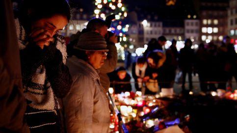 Muere una cuarta víctima del atentado de Estrasburgo