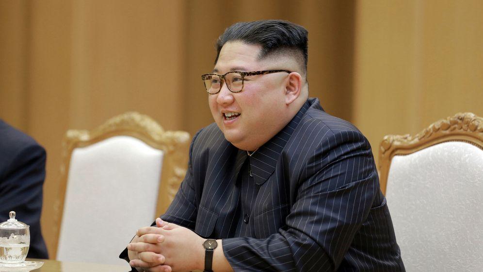 Foto: El líder norcoreano Kim Jong Un. (Reuters)