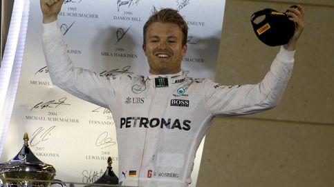 Las mejores imágenes del GP de Bahrein de Fórmula 1