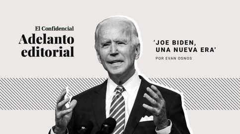 Cómo Joe Biden encontró su verdadero lugar en la historia