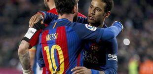 Post de El Brexit puede cerrar las puertas del Reino Unido a Neymar y Messi