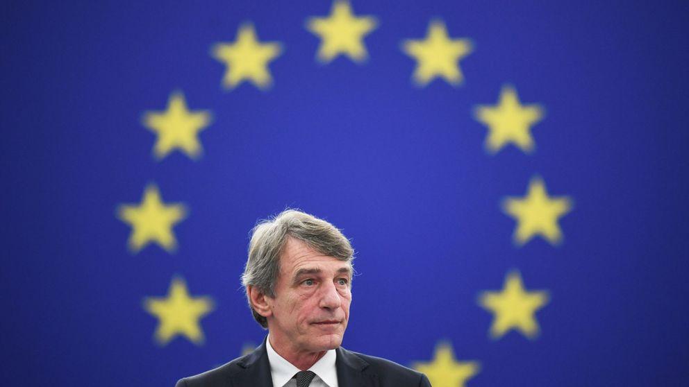 La Eurocámara ya estudia los efectos de la sentencia sobre Puigdemont y Comín