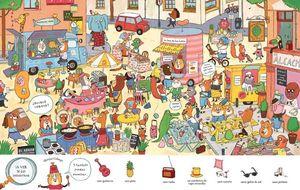 Un libro para los que consiguieron encontrar a Wally