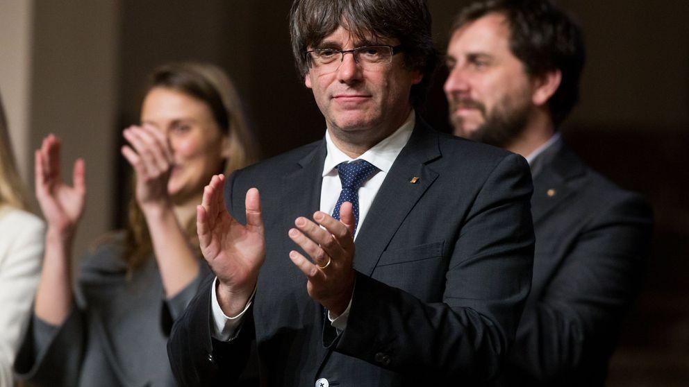 La defensa de Puigdemont alegará que la euroorden es un ajuste cuentas político