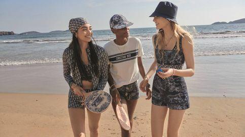 Tendencia: complementos, ideas y accesorios azules con sabor a mar