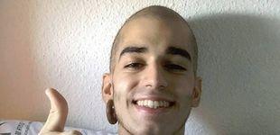Post de Pablo Ráez, paciente de leucemia con 19 años, podría ser dado de alta en días