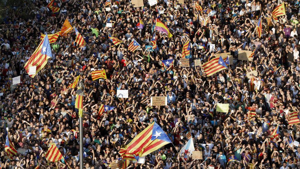 ¿Provocará la independencia de Cataluña el fin de España y del Ibex 35?