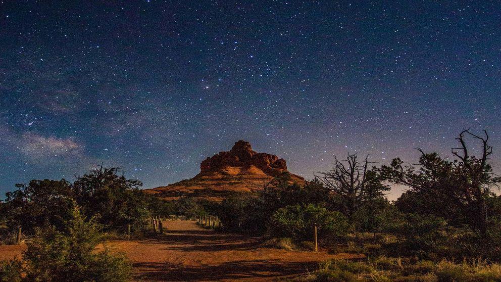 Los mejores sitios para hacer turismo astronómico y ver las perseidas
