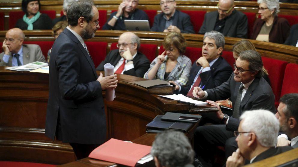 La CUP rechaza investir a Mas pese a sus continuas cesiones a los radicales