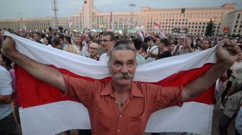 La UE aborda hoy la crisis en Bielorrusia entre amenazas de Putin