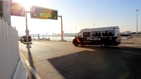 Un joven, apuñalado y apalizado por un grupo de siete personas en Ceuta