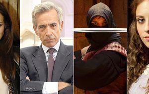 Nuevo hito en TVE: cierra 2013 sin una nueva ficción de 'prime time'