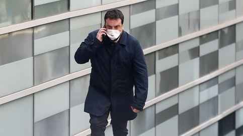 El exalcalde de Badalona acepta ocho meses de cárcel por conducir ebrio