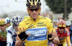 Armstrong no declarará por su dopaje después de pagar 3 millones