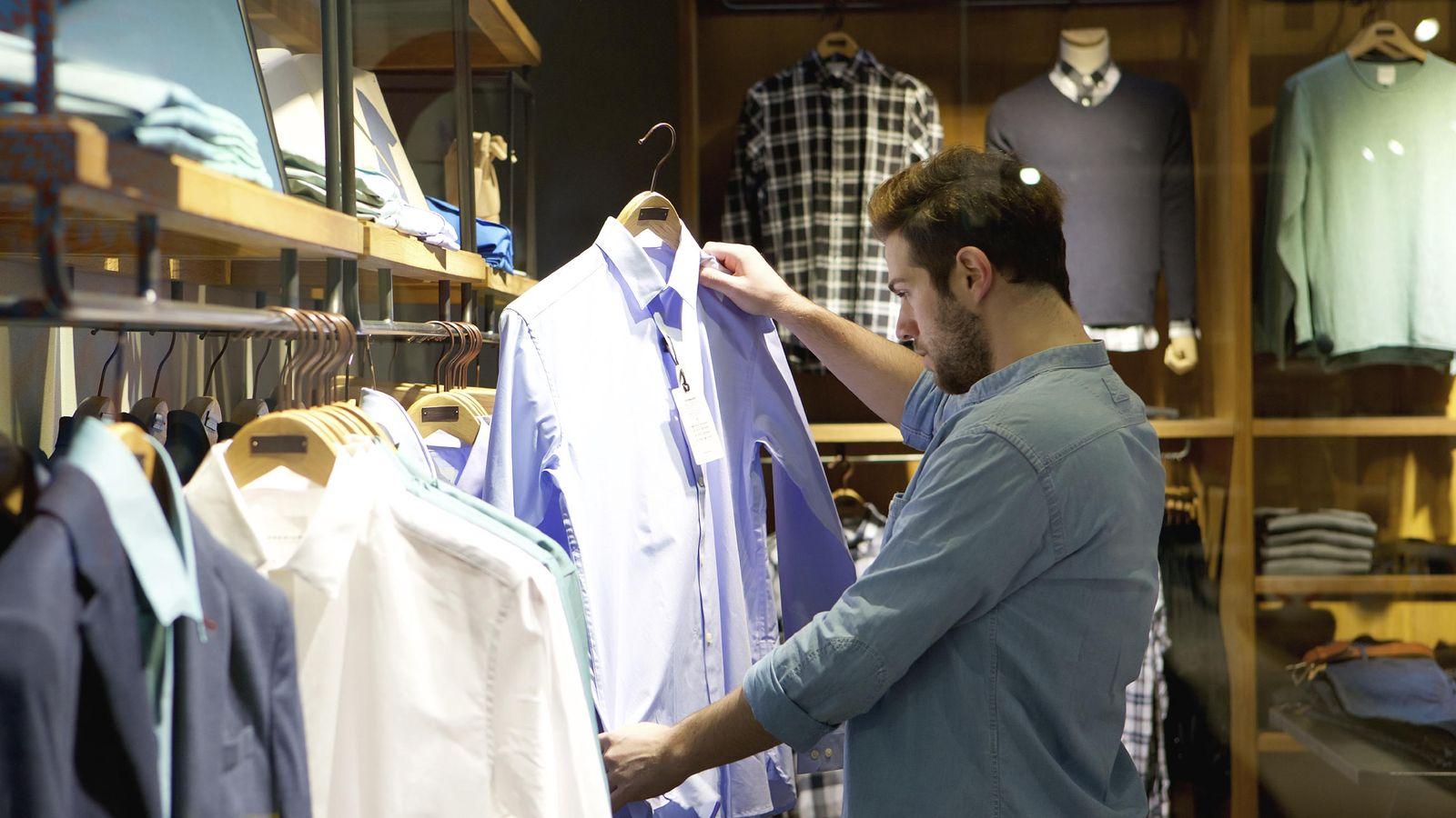 Foto: Algunas prendan no valen lo que cuestan. (iStock)