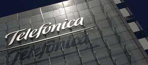 Telefónica invierte 367 millones de euros en China Unicom