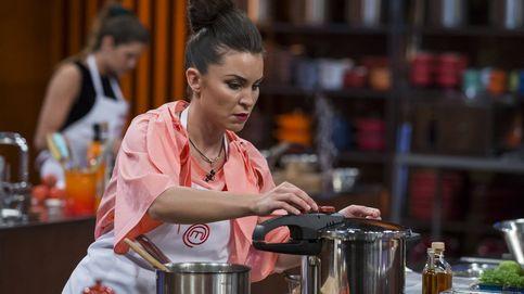 La zancadilla de Elena a Miri en 'MasterChef 5': No la quiero en la final