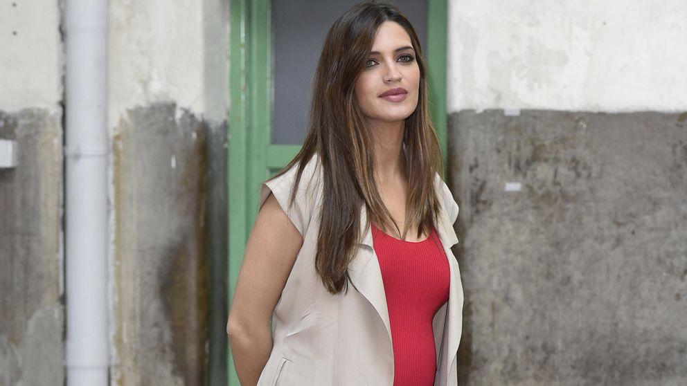 La alianza de casada de Sara Carbonero que pasó desapercibida
