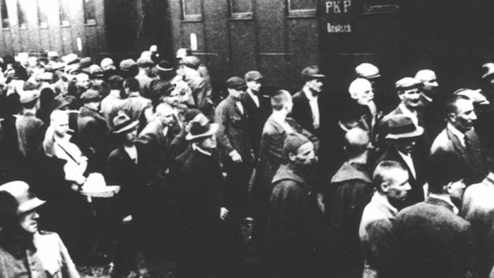 Crónicas desde Mauthausen del Primo Levi español
