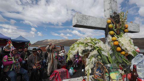 Nueva época de siembra y fertilidad de la 'Pachamama'