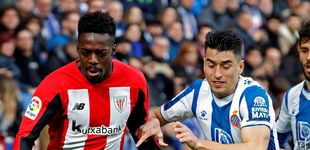 Post de Pelea entre ultras antes del Espanyol-Athletic y gritos racistas a Iñaki Williams