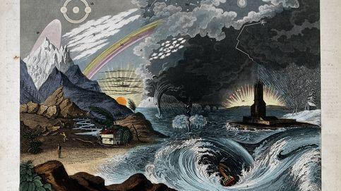 Quince ilustraciones del siglo XIX para explicar ideas científicas