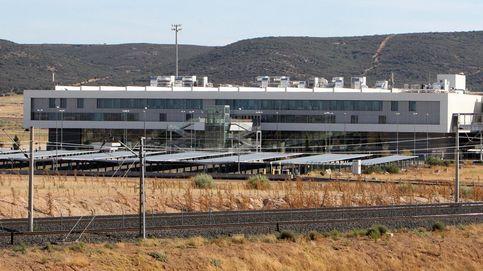 Tercer intento:  ofrecen 80 millones de euros por el aeropuerto de Ciudad Real