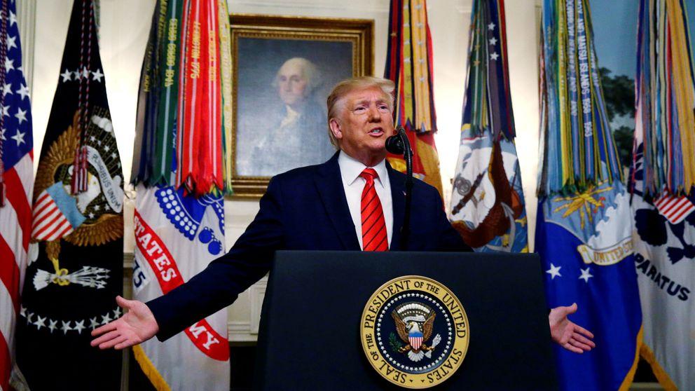 Luz y taquígrafos en el 'impeachment' demócrata contra Donald Trump