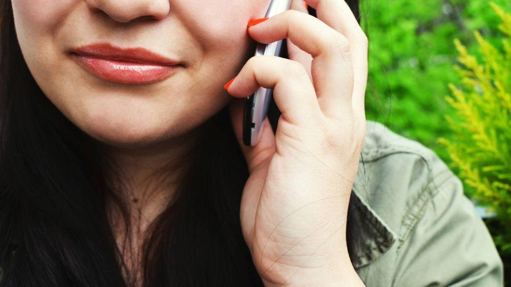 Foto: Podemos oir los gestos de alguien que nos llama por teléfono. (Pexels)
