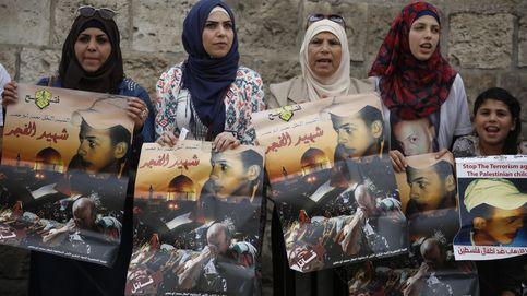 La familia del palestino quemado vivo pide que derriben las casas de asesinos