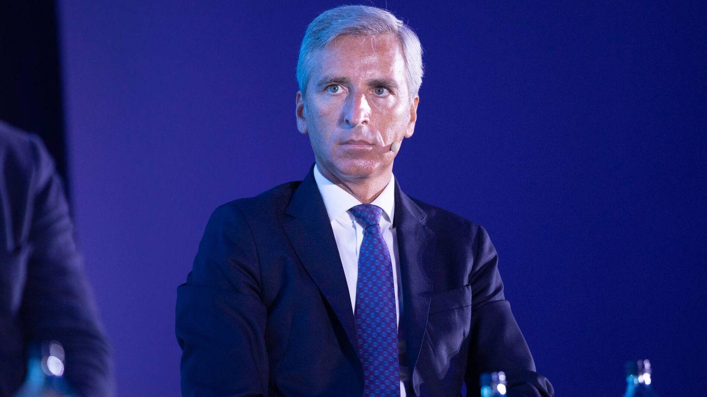 Germán del Real, CEO adjunto y director general del Área de Tecnología del Conocimiento en Ayesa.