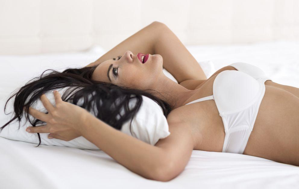 Foto: El sexo oral es un camino más corto para que una mujer alcance el orgasmo. (iStock)