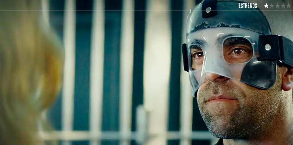 Foto: Fotograma de la película 'Cien años de perdón'.