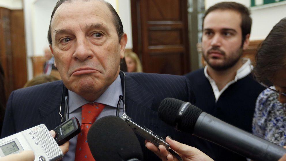 El diputado Martínez Pujalte intercedió ante Sareb en favor de tres inmobiliarias