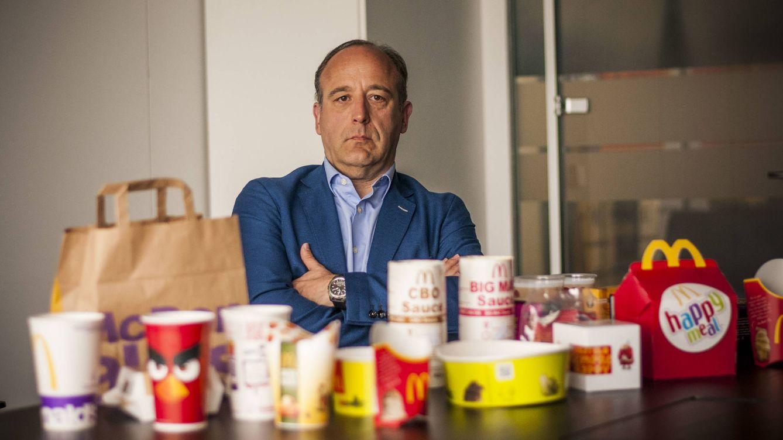 McDonald's salva el primer asalto en el juicio contra el 'franquiciado rebelde'
