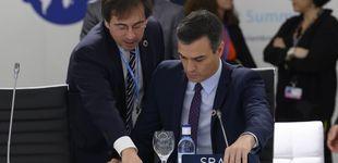 Post de El Gobierno ofrece la comparecencia en el Congreso de Albares, Darias y Ribera