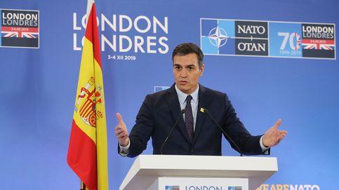 España acogerá una cumbre estratégica de la OTAN que Sánchez decidió aplazar en 2019