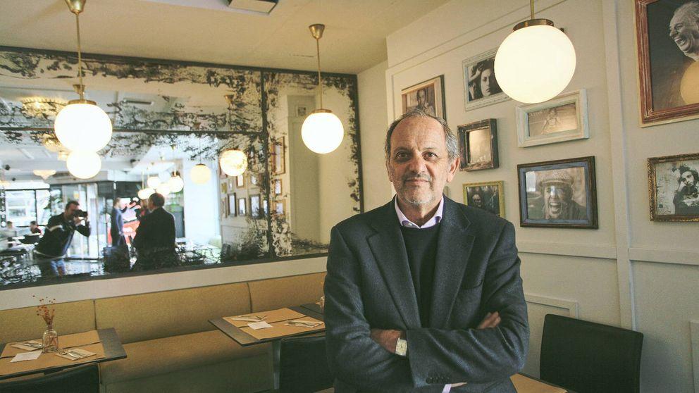 Tonelli, el italiano que dio con el bosón de Higgs: Fue como mirar al abismo