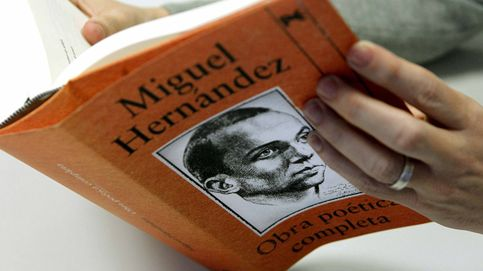 La UA borra el nombre de un alférez que condenó a muerte a Miguel Hernández