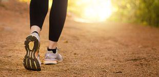 Post de Esta mujer perdió 54 kilos andando todos los días en su casa