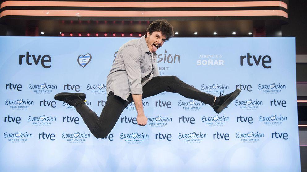 Miki (Eurovisión): No se puede politizar algo musical porque la música une