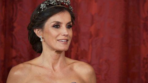 Las joyas 'prohibidas' de la reina Letizia: del anillo de compromiso a los pendientes nupciales